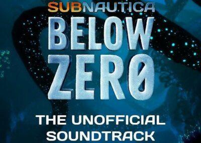 Subnautica: Below Zero – The Unofficial Soundtrack