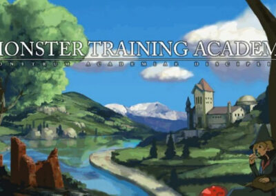 Monster Training Academy OST